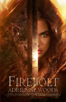 Firebolt - Dragonian Series