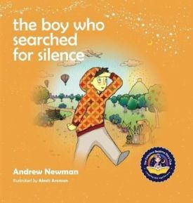 Boy Who Searched For Silence