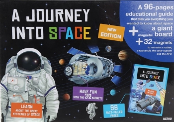 Journey Into Space A -Box Set